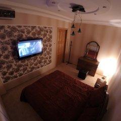 Гостиница Майкоп Сити Номер Делюкс с различными типами кроватей фото 2