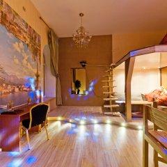Гостиница Невский Экспресс Номер категории Премиум с различными типами кроватей фото 18