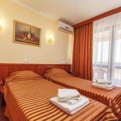 Гостиница АкваЛоо 3* Стандартный номер с различными типами кроватей