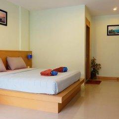 Отель Patong Eyes 3* Стандартный номер с различными типами кроватей