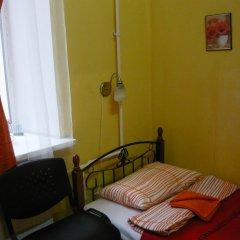 Хостел Bliss Номер с общей ванной комнатой с различными типами кроватей (общая ванная комната) фото 7