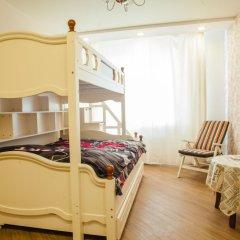 Мини-отель London Eye Стандартный номер с различными типами кроватей фото 11