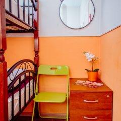 Хостел Берег Кровать в общем номере