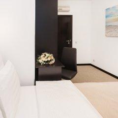 Отель Силуэт 3* Улучшенный номер фото 11
