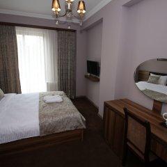 Отель Pushkin 4* Стандартный номер с различными типами кроватей фото 13