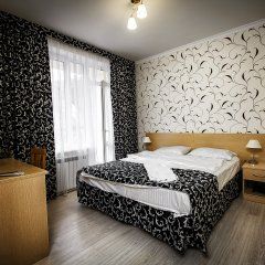 Бутик-отель Эльпида Улучшенный номер с различными типами кроватей фото 2