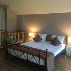 Park Village Hotel and Resort Шале с различными типами кроватей фото 11