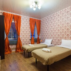 Гостиница Комфитель Маяковский Номер Комфорт с разными типами кроватей фото 2