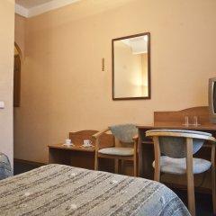 Гостиница Русь 4* Номер Классик одноместный с различными типами кроватей фото 2