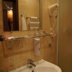 Бизнес-отель Богемия Стандартный номер с различными типами кроватей фото 23