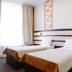 Гостевой дом Иоланта Стандартный номер с различными типами кроватей фото 3