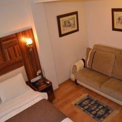 Отель Fatih İstanbul комната для гостей фото 16