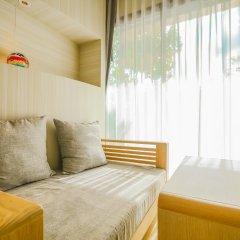Курортный отель Crystal Wild Panwa Phuket 4* Улучшенный номер с различными типами кроватей фото 2