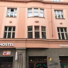 Hostel Rosemary Номер с общей ванной комнатой с различными типами кроватей (общая ванная комната) фото 16