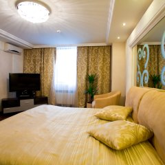 Мини-отель Фонда Стандартный номер с различными типами кроватей фото 2