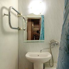Апартаменты Двухкомнатная квартира на Таганке ванная фото 2