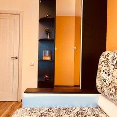 Апартаменты Двухкомнатные апартаменты Пафос в Хамовниках Апартаменты фото 14