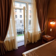 Гостиница Александер Платц 3* Стандартный номер разные типы кроватей фото 4