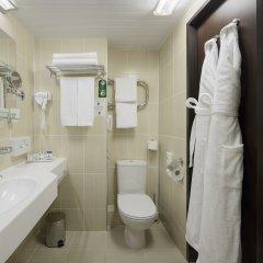 Гостиница Вега Измайлово 4* Номер Делюкс с разными типами кроватей фото 6