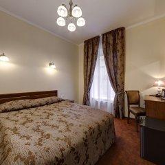 Мини-отель Соната на Невском 5 Стандартный номер разные типы кроватей фото 3