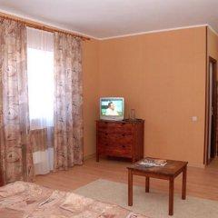Гостиница Альпийский двор 3* Номер Комфорт с различными типами кроватей фото 2