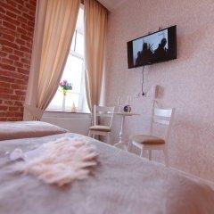 Гостиница Art Nuvo Palace 4* Улучшенный номер с различными типами кроватей