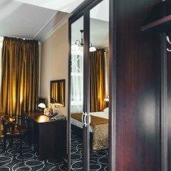 Отель Априори 3* Стандартный номер фото 7