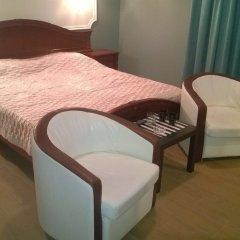 Мини-отель ТарЛеон 2* Номер Комфорт разные типы кроватей фото 3