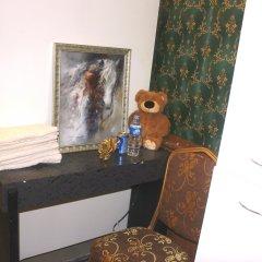 Хостел У Башни Кровать в женском общем номере с двухъярусной кроватью фото 4