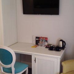Апарт-Отель Наумов Лубянка Стандартный номер с различными типами кроватей фото 4
