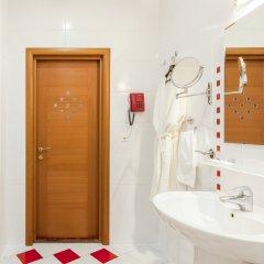 Парк-отель Сосновый Бор 4* Полулюкс с 2 отдельными кроватями фото 5