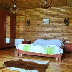 Гостевой дом Воробьиное гнездо Президентский люкс с различными типами кроватей фото 8