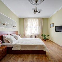 Гостевой дом Луидор Апартаменты с разными типами кроватей фото 19