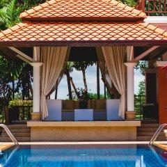Отель Villa Laguna Phuket 4* Бунгало с различными типами кроватей фото 17