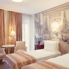 Гостиница Реноме в Екатеринбурге - забронировать гостиницу Реноме, цены и фото номеров Екатеринбург комната для гостей фото 3