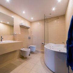 Гостиница Shato City 3* Номер Делюкс с двуспальной кроватью фото 17