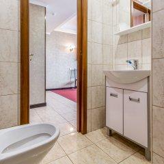Экспресс Отель & Хостел Стандартный номер с разными типами кроватей фото 9