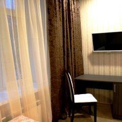 Гостиница Зима Стандартный номер с различными типами кроватей фото 9