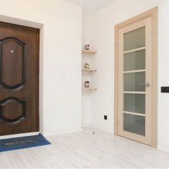 Апартаменты на Баумана Студия с различными типами кроватей фото 43