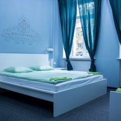 Хостел Amalienau Hostel&Apartments Стандартный номер с разными типами кроватей фото 4