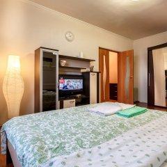Апартаменты Наметкина 1 Апартаменты с разными типами кроватей фото 4