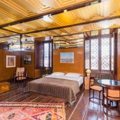 Отель Castle in Old Town Люкс с различными типами кроватей фото 26