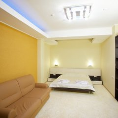 Гостиница Ай Сафия Люкс с различными типами кроватей фото 11
