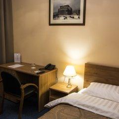Гостиница Малетон 3* Стандартный номер с разными типами кроватей фото 7