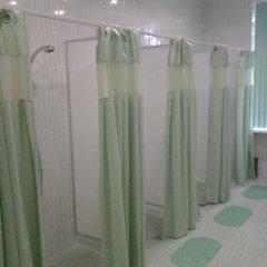 Хостел Останкино Номер Эконом с разными типами кроватей (общая ванная комната) фото 6