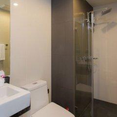 Отель ZEN Premium Surin Beach 4* Стандартный номер с различными типами кроватей фото 9