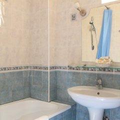 Гостиница Баунти 3* Стандартный номер с различными типами кроватей фото 14