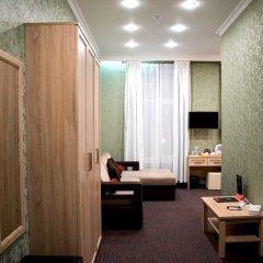 Гостиница Кравт 3* Полулюкс с двуспальной кроватью фото 5