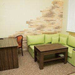 Гостиница Академия в Кургане отзывы, цены и фото номеров - забронировать гостиницу Академия онлайн Курган комната для гостей фото 4