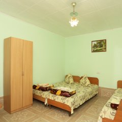Гостевой Дом Елена Номер Эконом с различными типами кроватей фото 8